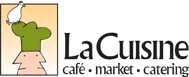 La Cuisine Cafe, Market & Catering